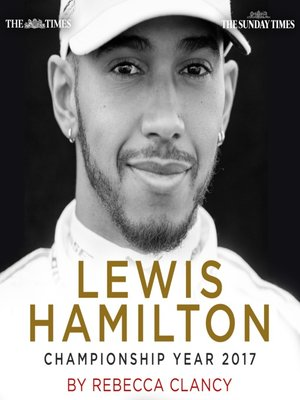 cover image of Lewis Hamilton