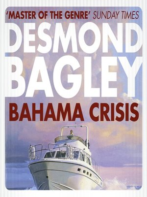 cover image of Bahama Crisis