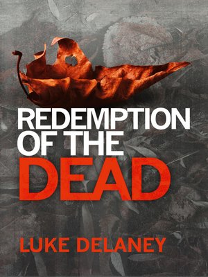 cover image of Redemption of the Dead