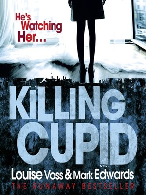 cover image of Killing Cupid