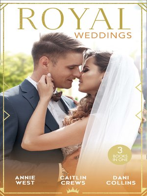 cover image of Royal Weddings