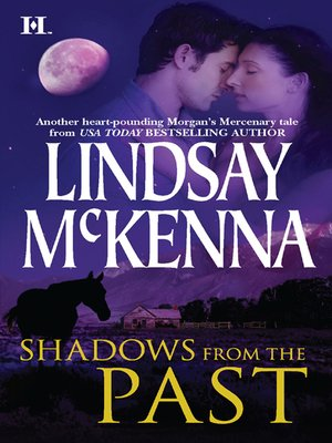 cover image of Shadows from the Past