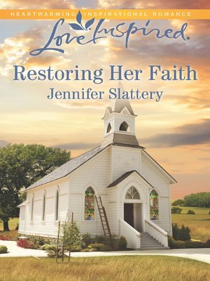 cover image of Restoring Her Faith
