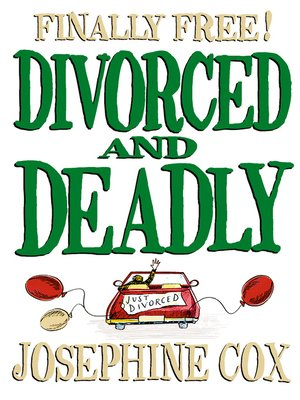 cover image of Divorced and Deadly