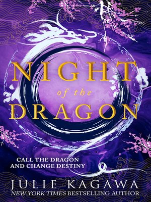cover image of Night of the Dragon