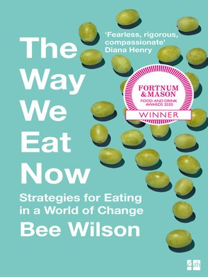 cover image of The Way We Eat Now
