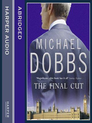 cover image of The Final Cut