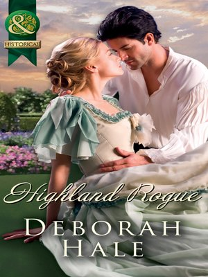 cover image of Highland Rogue