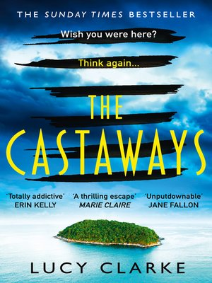 cover image of The Castaways