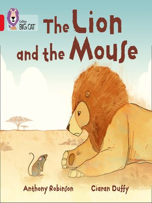 cover image of The Lion and the Mouse