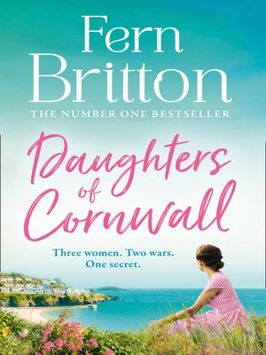 cover image of Daughters of Cornwall