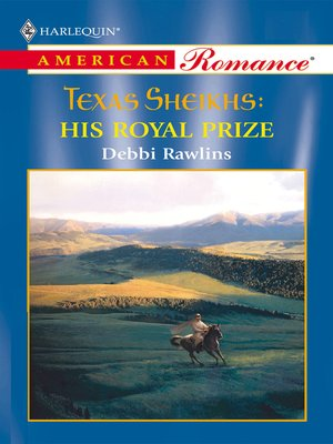 cover image of His Royal Prize