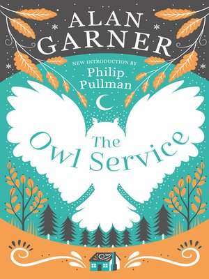cover image of The Owl Service