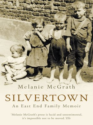 cover image of Silvertown
