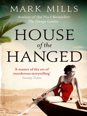 cover image of House of the Hanged