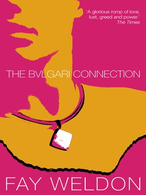 cover image of The Bulgari Connection