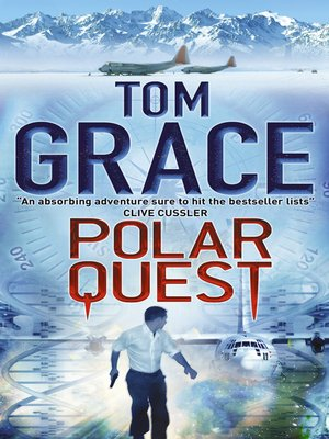 cover image of Polar Quest