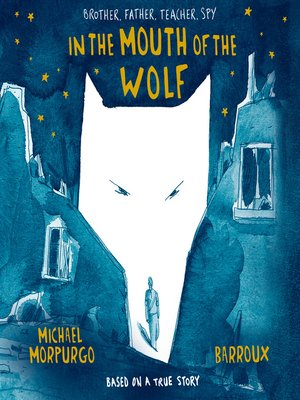 cover image of In the Mouth of the Wolf