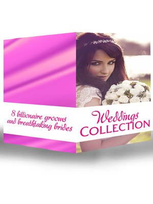cover image of Weddings Collection