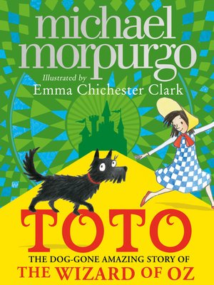 cover image of Toto