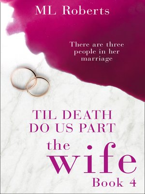 cover image of Till Death Do Us Part