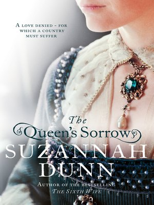 cover image of The Queen's Sorrow