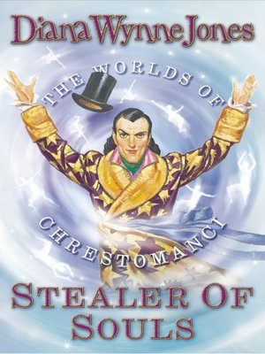 cover image of Stealer of Souls