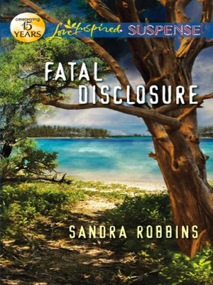 cover image of Fatal Disclosure