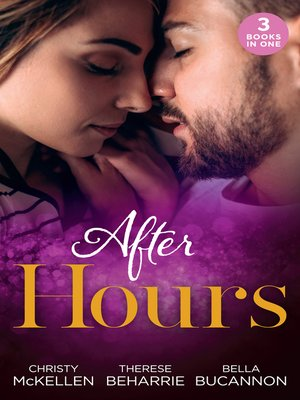 cover image of After Hours...