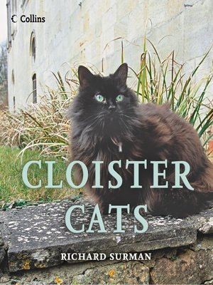 cover image of Cloister Cats
