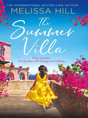 cover image of The Summer Villa