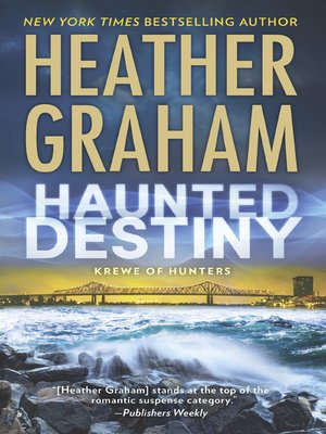 cover image of Haunted Destiny