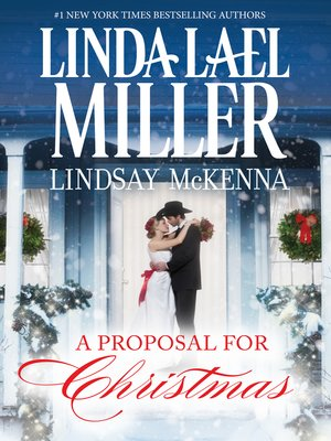 cover image of A Proposal for Christmas