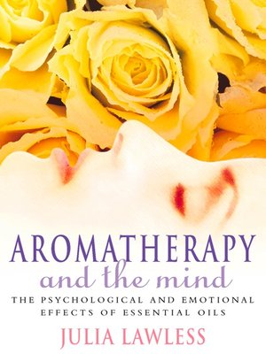 cover image of Aromatherapy and the Mind
