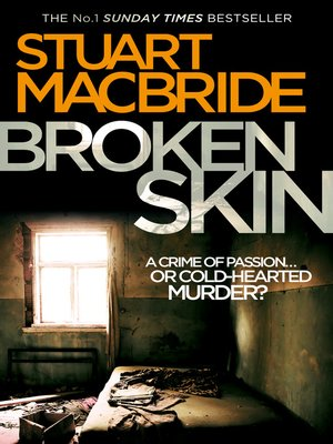 cover image of Broken Skin