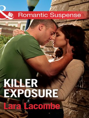 cover image of Killer Exposure