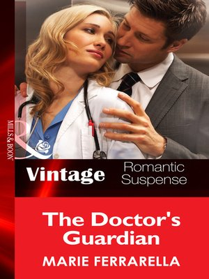 cover image of The Doctor's Guardian