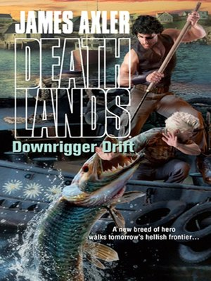cover image of Downrigger Drift