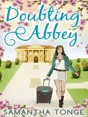 cover image of Doubting Abbey