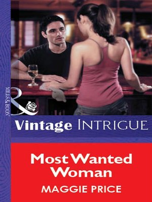 cover image of Most Wanted Woman