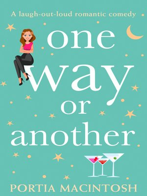 cover image of One Way or Another