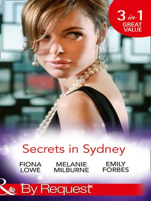 cover image of Secrets In Sydney