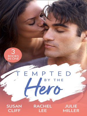 cover image of Tempted by the Hero