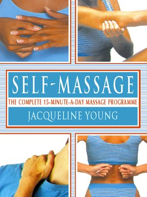 cover image of Self Massage