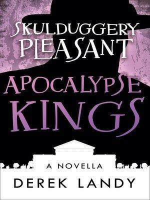 cover image of Apocalypse Kings