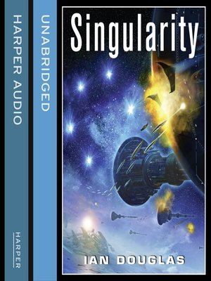 cover image of Singularity (Star Carrier, Book 3)