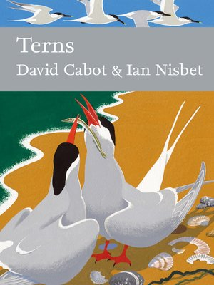 cover image of Terns (Collins New Naturalist Library, Book 123)