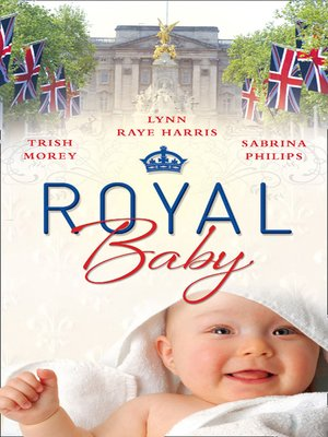 cover image of Royal Baby