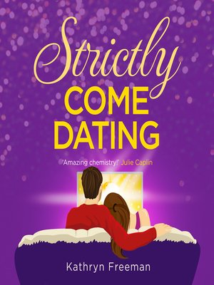 cover image of Strictly Come Dating
