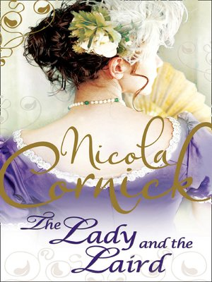 cover image of The Lady and the Laird